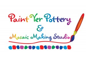 Paint Yer Pottery