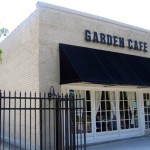 Lakewood's Secret Garden Cafe