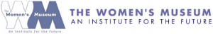 The Women's Museum Logo