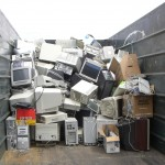 Recycle Your Electronics (for free!) this Weekend at the Round-up in Lakewood
