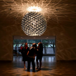 Slideshow + Interview | Olafur Eliasson's Take Your Time at DMA