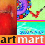 2008 Winter Art Mart at Bath House Cultural Center | November 21-23