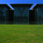 Admission to Fort Worth's Modern Art Museum is FREE on Sunday's thru January 3, 2009