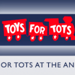 Help Support DFW Toys for Tots and Receive a Free Film Pass!