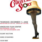 Angelika Film Center and Grace Unlimited Fundraiser Event on Thursday, December 11th