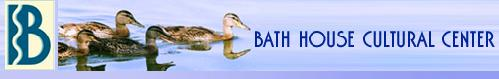 Bath House Cultural Center Header img