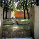 Preservation Texas Announced Heritage Park as one of Texas' Most Endangered Places for 2009