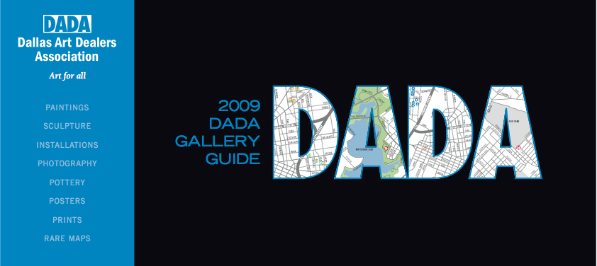 DADA Gallery Guide