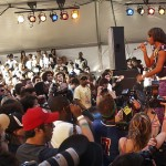 2 bands sure to kick it in June: Passion Pit and Santigold