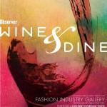 Dallas Observer Wine & Dine Charity Event