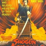 SHOGUN ASSASSIN (1980) Playing at Anglika Film Center