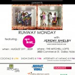 House of Dang Runway Monday