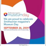 Free Museum Day 2009 (9/26)