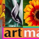 2009 Winter Art Mart and Silent Auction