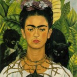 Dallas Art Fair Symposium: Finding Frida