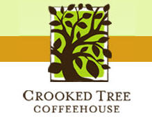 Crooked Tree Coffee House in Uptown Dallas