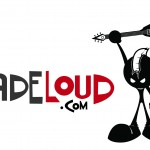 Indie Rock Music Community MadeLoud.com Sponsors Music Section