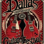 Largest International Guitar Show Comes to Dallas