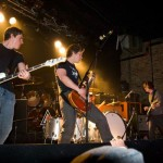10 Dallas Bands You Need to Check Out