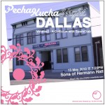 SparkClub + PechaKucha Night at Sons of Hermann Hall