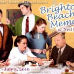 THEATRE REVIEW: Brighton Beach Memoirs