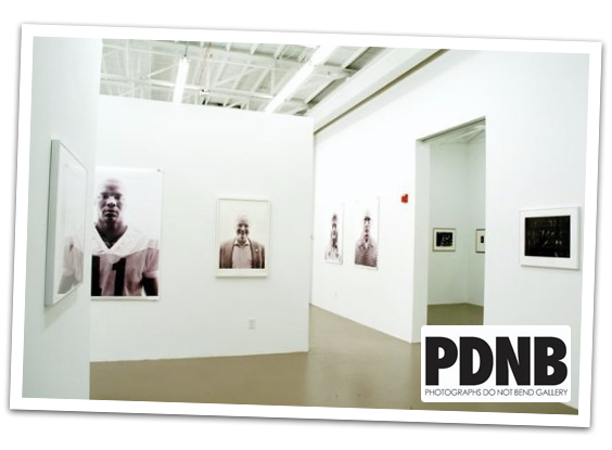 Photographs Do Not Bend Gallery, Dallas, Texas