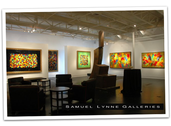 Samuel Lynne Galleries, Dallas, Texas
