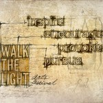 Interview with Walk the Light Arts Festival Founder, Laura Allen