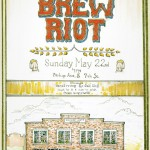 2011 Annual BrewRiot & Homebrew Competition in Bishop Arts