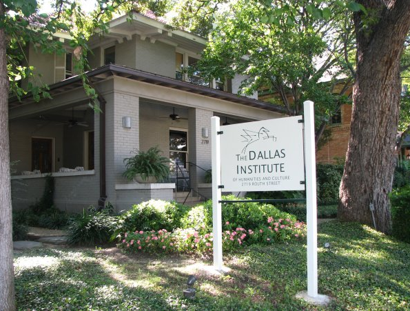 The Dallas Institute