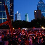 Jazz Under the Stars with Tim Ries and The Rolling Stones Project featuring Bernard Fowler