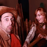 Theatre Three opens 50th Season with 'Wild Oats'