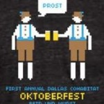 The Inaugural CoHabitat Oktoberfest