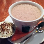 The Best Hot Chocolate in Dallas