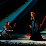 World-Class Opera in Dallas this Spring