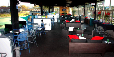 Top Golf Things to Do for men in Dallas