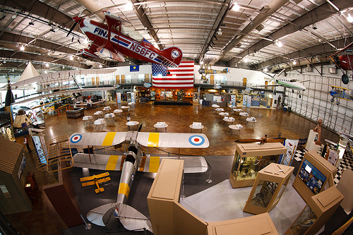 ... Museum to Feature Abstract Aviation Art Exhibition  I Live In Dallas