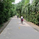 Five Great Dallas Bike Trails, Parks and Paths