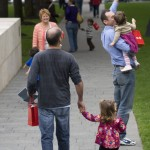 August at the Nasher Sculpture Center: Activities & Things to Do