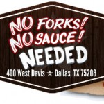 I Live in Dallas Radio - Episode #1 - Chewin' the Fat at Lockhart Smokehouse