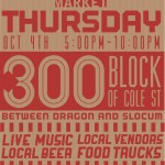 Inaugural Design District Market Debuts This Thursday