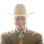 FilmMatters, a Film and Lecture Symposium & VIP Brunch with Larry Hagman Today