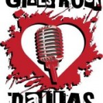 Girls Rock Dallas Presents: 50 Shows in 50 States