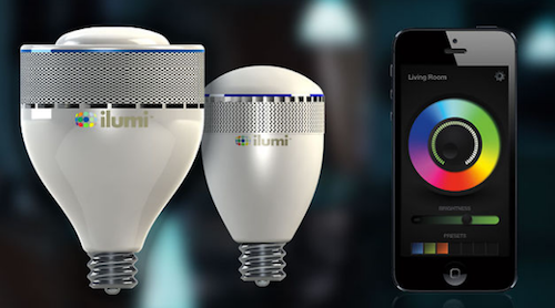 ilumi lightbulbs