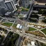 Celebrate the Holidays at Klyde Warren Park