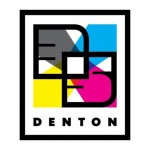 35 Denton Music Festival Logo Dallas Festivals