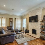 Top Four M Street Homes For Sale In Dallas