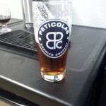 LOCAL BREW: My Week Working for Beer at Peticolas Brewing Company