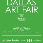 Dallas Art Fair 2013