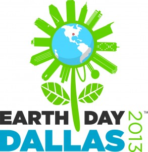Earth Day Dallas 2013